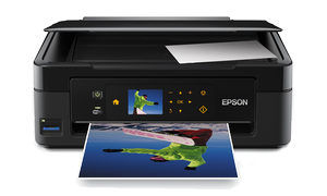 Epson Expression Home XP402 Compatible Ink