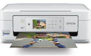 Epson Expression Home XP435 Compatible Ink