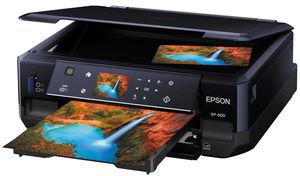 Epson Expression Premium XP600 Compatible Ink