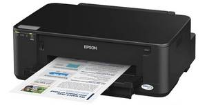 Epson Stylus Office B42 Compatible Ink