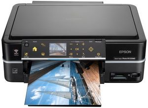 Epson Stylus PX720 Compatible Ink