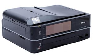Epson Stylus PX810 Compatible Ink