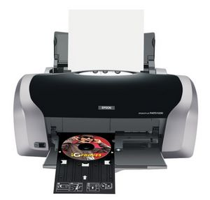 Epson Stylus Photo R220 Compatible Ink