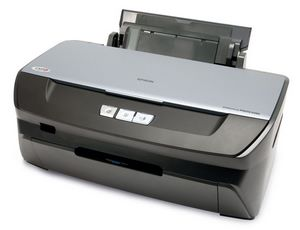 Epson Stylus Photo R265 Compatible Ink