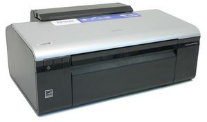 Epson Stylus Photo R285 Compatible Ink