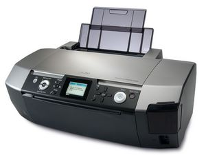 Epson Stylus Photo R340 Compatible Ink