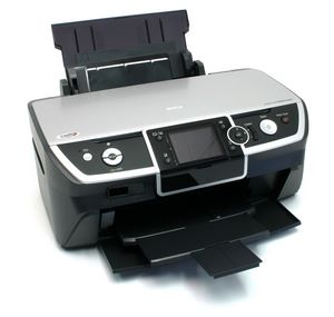 Epson Stylus Photo R360 Compatible Ink