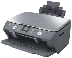 Epson Stylus RX520 Compatible Ink