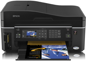Epson Stylus Office SX600