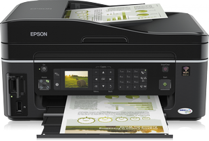 Epson Stylus Office SX610