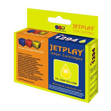 PL1294 Epson Yellow Compatible Ink Cartridge