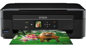 Epson Expression Home XP322 Compatible Ink