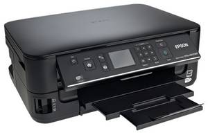 Epson Stylus Office BX535 Compatible Ink