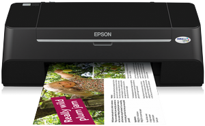 Epson Stylus Office S21