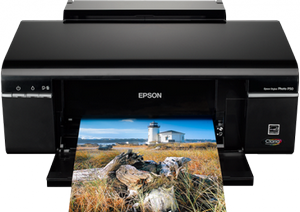 Epson Stylus P50 Compatible Ink