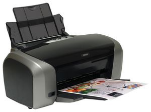 Epson Stylus Photo R200 Compatible Ink