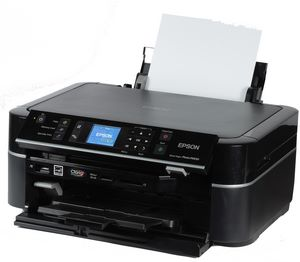Epson Stylus PX650 Compatible Ink