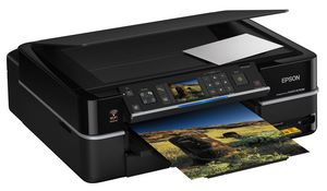 Epson Stylus PX700 Compatible Ink