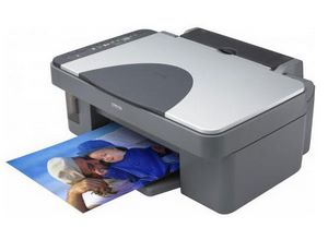 Epson Stylus Photo RX420 Compatible Ink