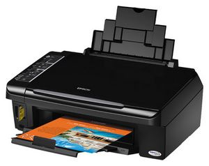 Epson Stylus Office SX205