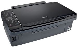 Epson Stylus Office SX215