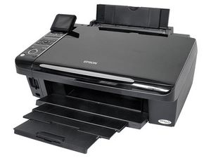 Epson Stylus Office SX405
